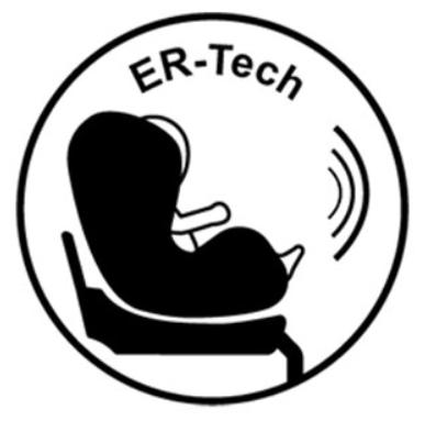ER TechER TECH - Cybex Sirona S i-Size obrotowy fotelik samochodowy kolor: Manhattan Grey