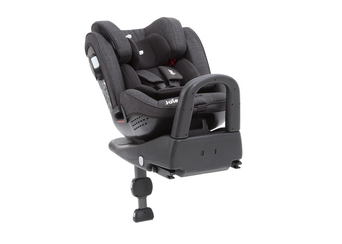 Stagesstagesmon - Joie Stages 0-25 Isofix kg kolor Pavement